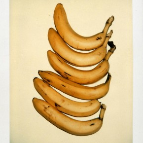 Andy Warhol - Upside-Down Banana Cake