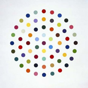 Damien Hirst – Cineole Cupcakes