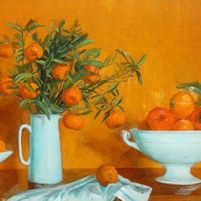 Margaret Olley – Orange Grapefruit Marmalade