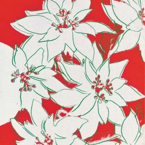 Andy Warhol - Poinsettia Cocktail