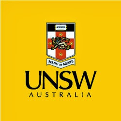MA Research degree in Art Theory at UNSW